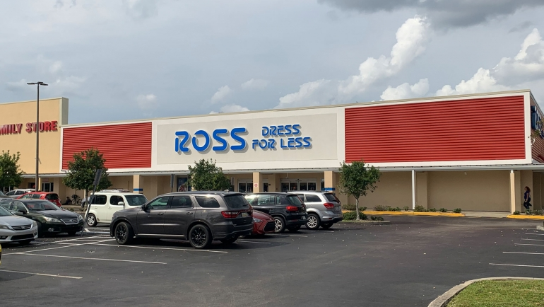 Ross Retail Center